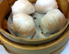 Top 5 must eat Dim Sum at Yum Cha